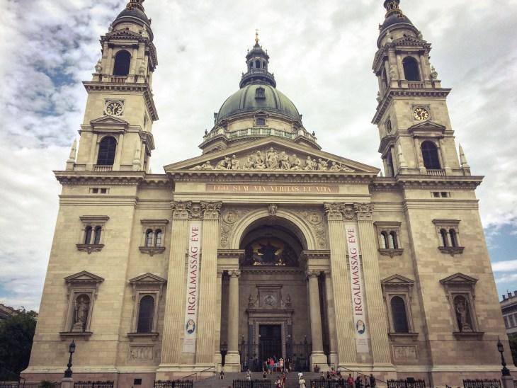 Basilica, Budapest, McKenzi - 3