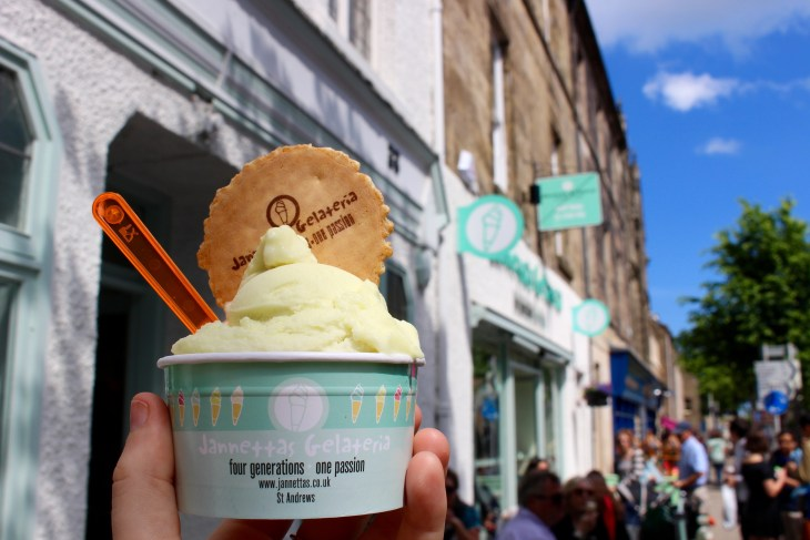Photo 9 Jennettas St Andrews