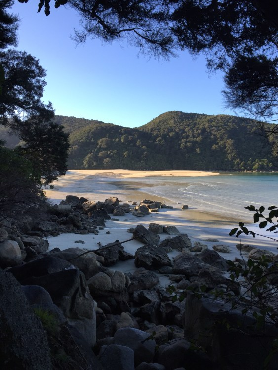 Abel Tasmin National Park