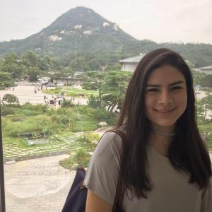 Alejandra Caceres