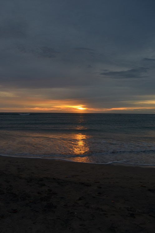 Sunset, Tamarindo, Costa Rica, Joyce, Photo 7