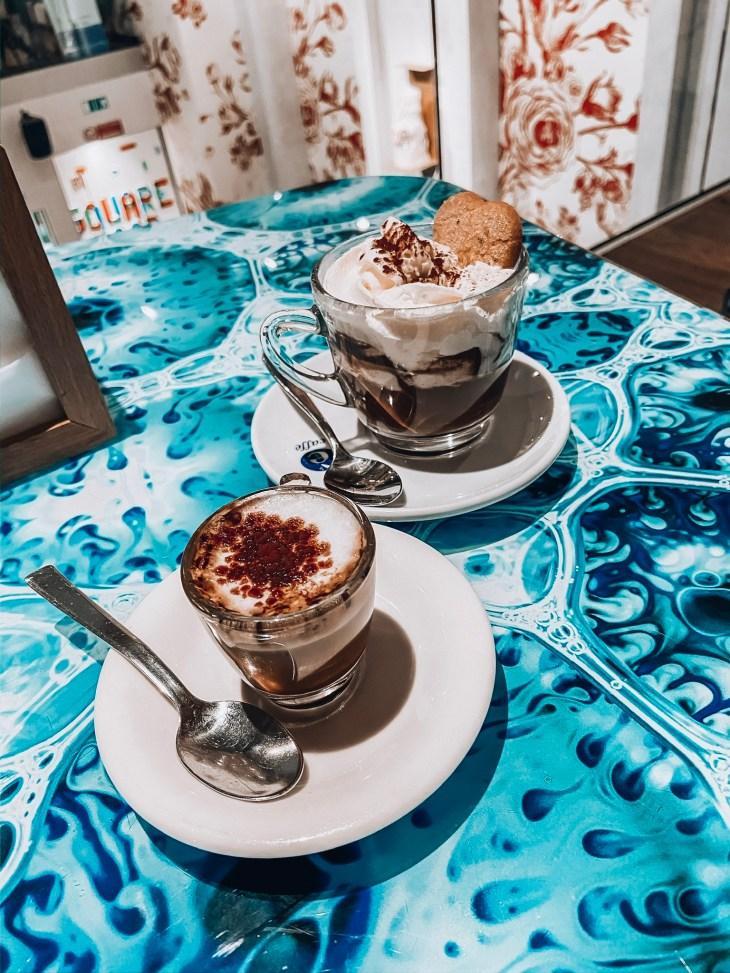 espresso at square foods milan