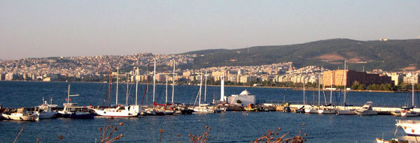 ThessalonikifromKarabournaki