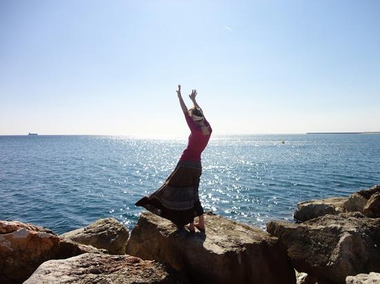 study abroad Malaga spain