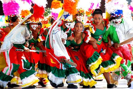 Carnival Celebration