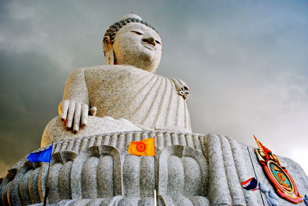 Thailand.Phuket.Fall2014.ArtisticEye.BigBuddha
