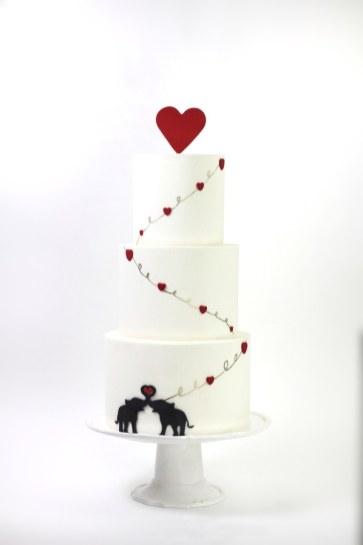 Cake: A's Exquisite Cakes