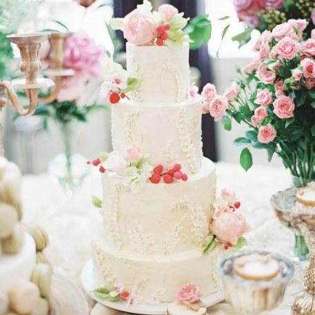 Cake: Lael Cakes, Photo: Matthew Photography