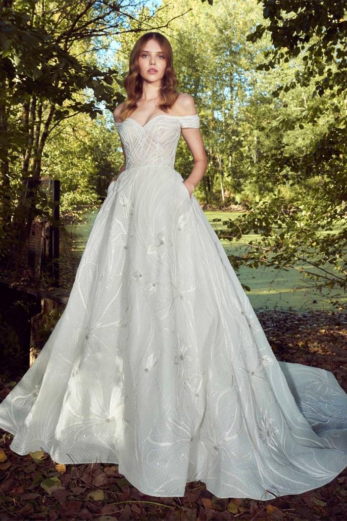 zuhair murad bridal fall 2019