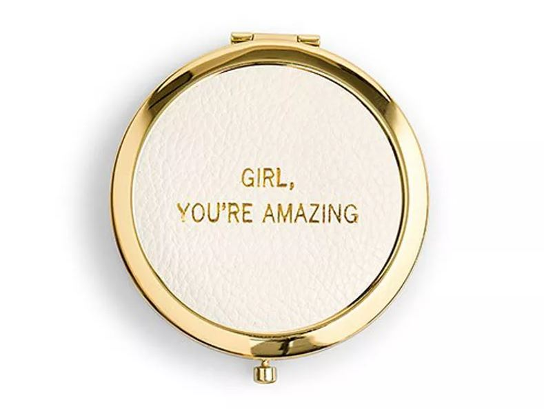 bridesmaids gift ideas 2019 studio i do cute compact mirror makeup