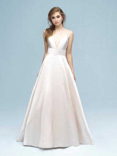 Allure Bridals #9620