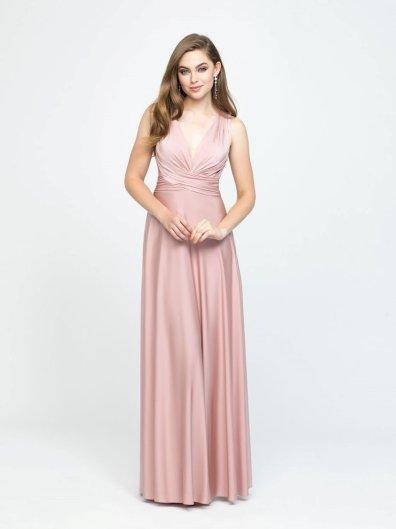 spring wedding inspiration and ideas pastel bridesmaids dress allure 1606 studio i do