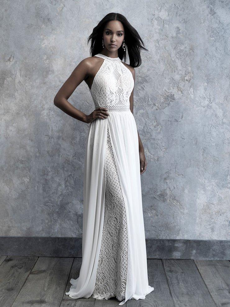 lace halter wedding dress for summer madison james 512 studio i do virginia beach