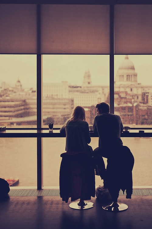 Tate Couple by Matthew Dartford (Mushroomgodmat) on 500px.com