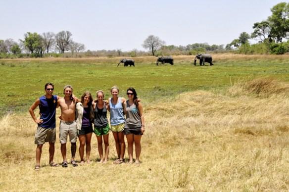 Africa-Botswana-RoundRiver