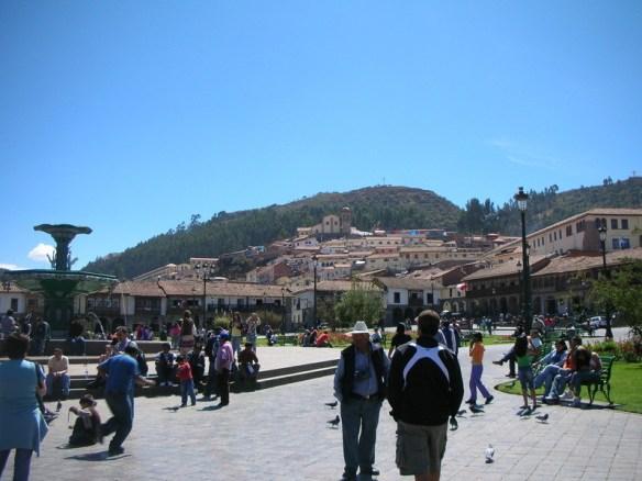 Peru-Cusco-ISA