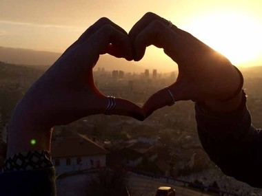 Love Study Abroad