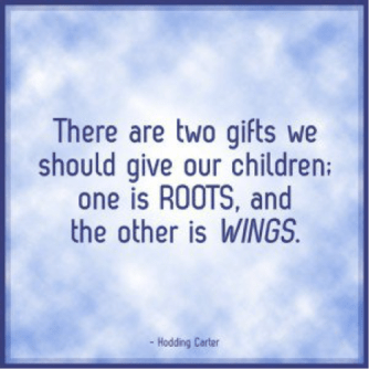 two gifts quote
