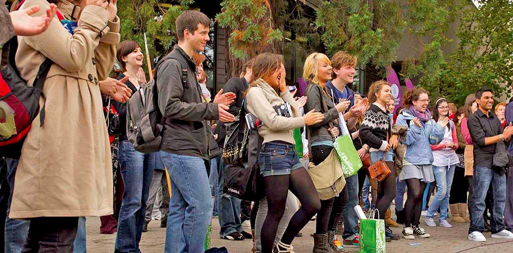 Top Ten Reasons To Study Abroad In Cork, Ireland