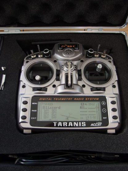 Frsky Taranis 9XR