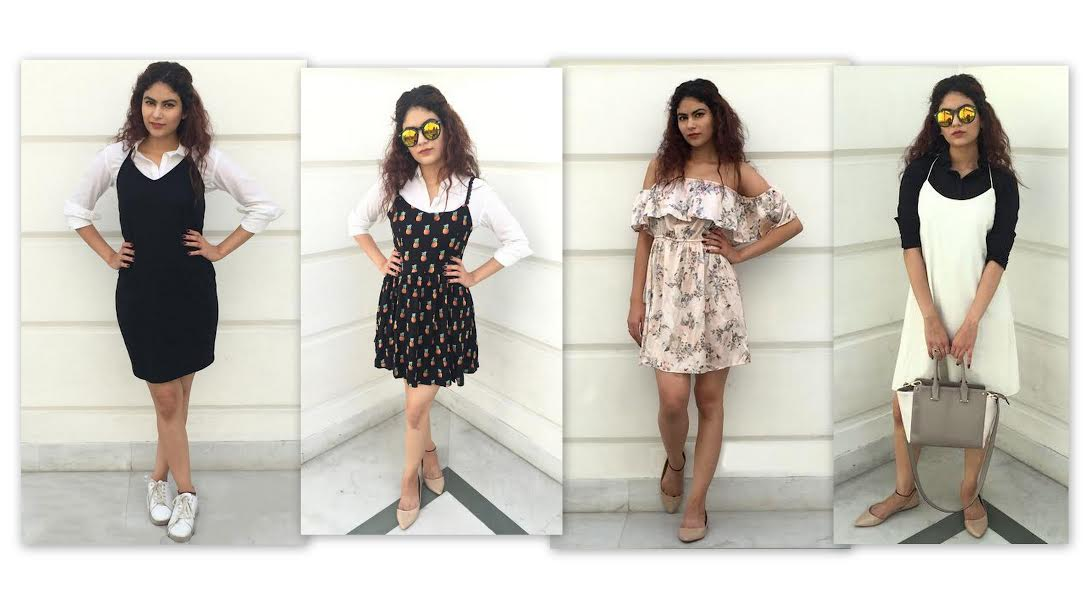 Sarojini Nagar Shopping Haul:- Get ready to slay it under Rs. 300!