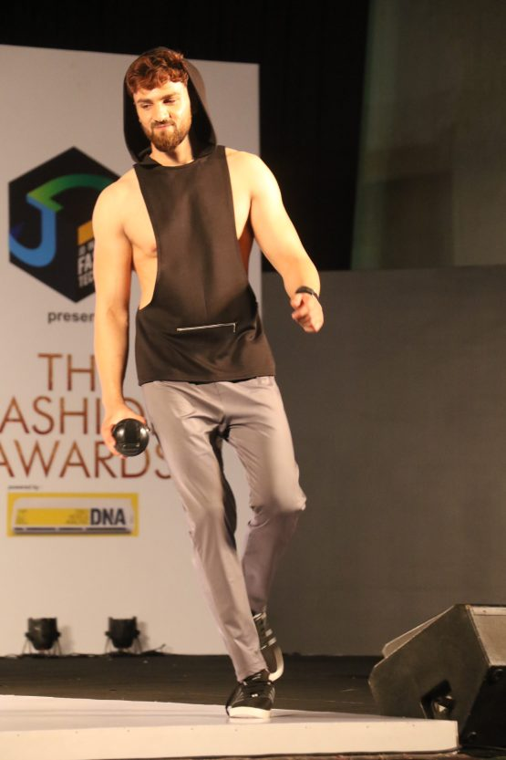 JD Institute of Fashion Technology Fashion Awards 2017