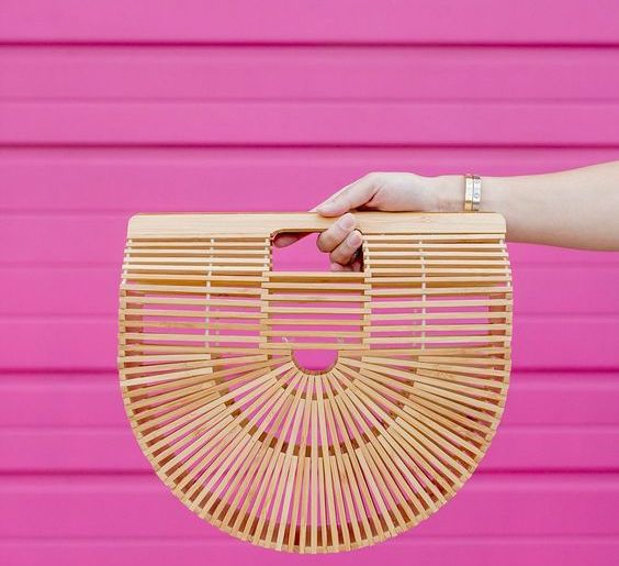 TREND ALERT: Basket bags to amp up your fashion game