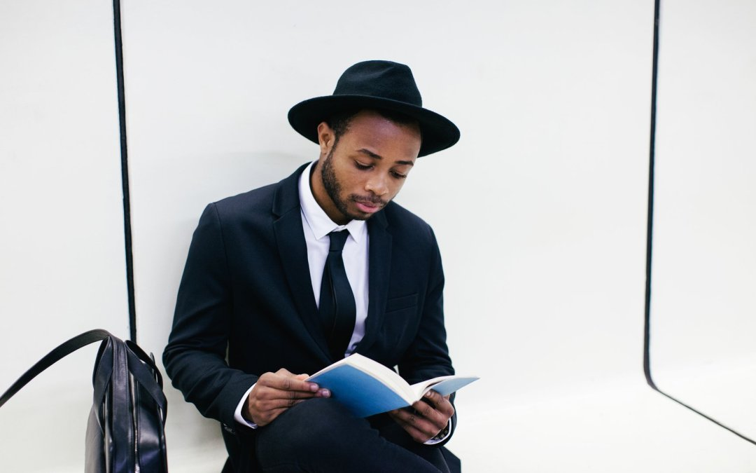 Ditch the Appointment Book: Get Booked Online