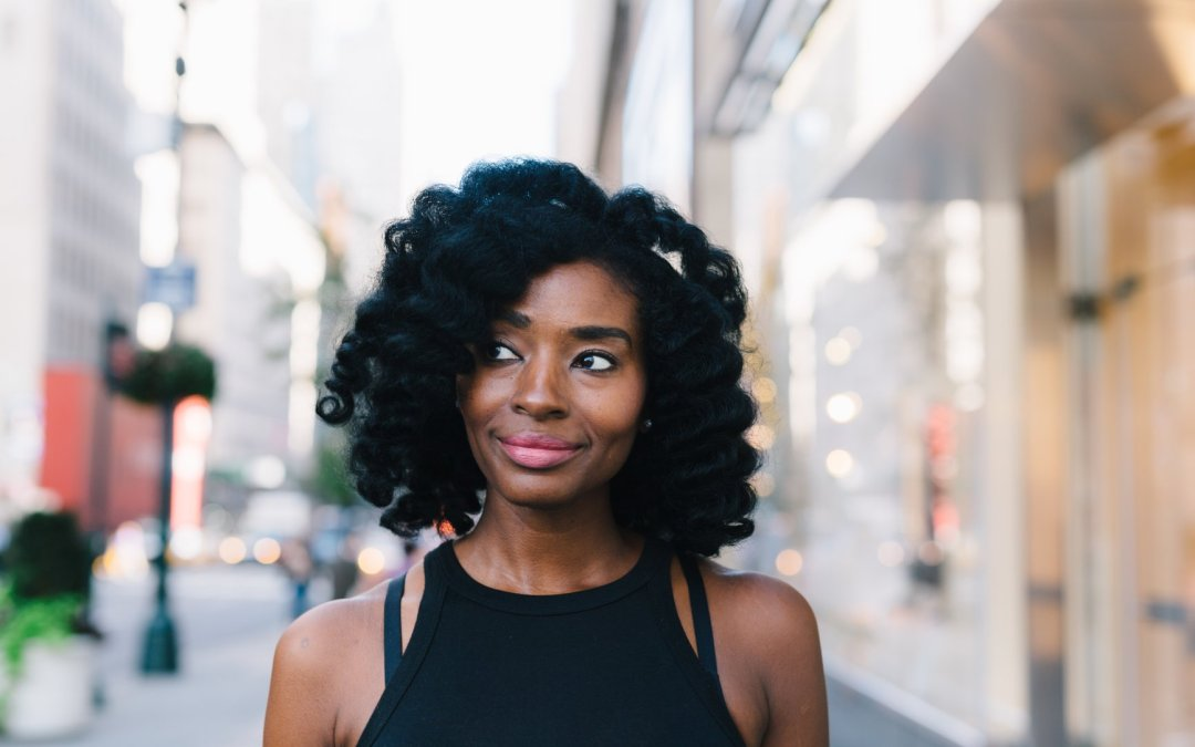 3 Tricks To Help You Stay Positive In The Salon