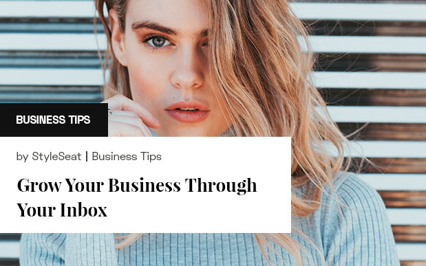 How to Grow Your Business Through Your Inbox