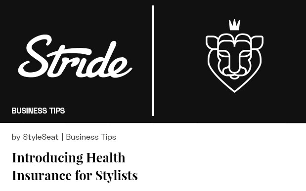 Introducing Health Insurance for Stylists
