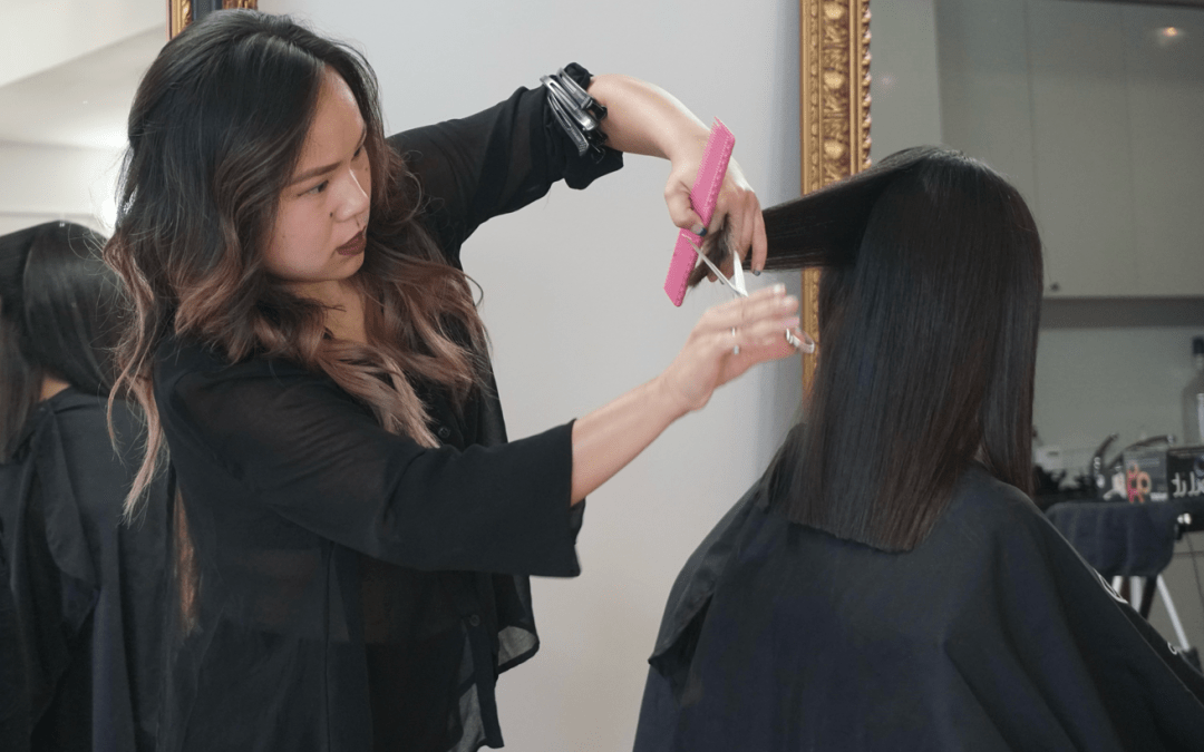Asian Beauty Pros on Bringing Their Authentic Selves to Work