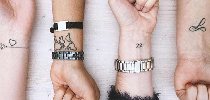 Tattoo Stylight