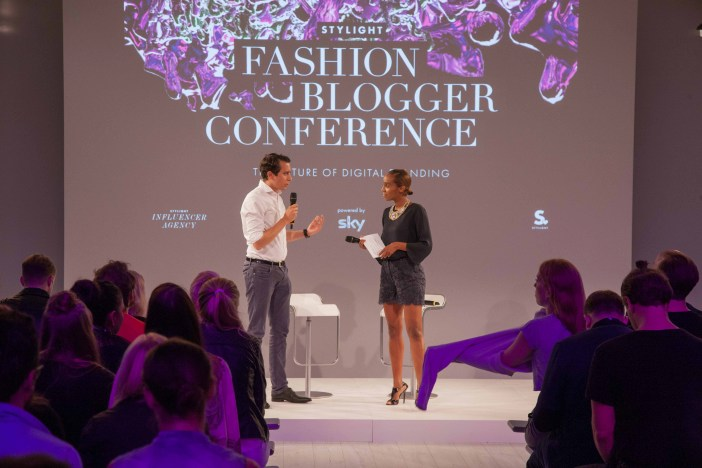 Stylight Fashion Blogger Conference 08.07.2014 Berlin