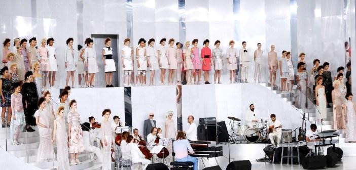 Weareble Tech - Stylight Blog post Chanel SS14 Haute Couture