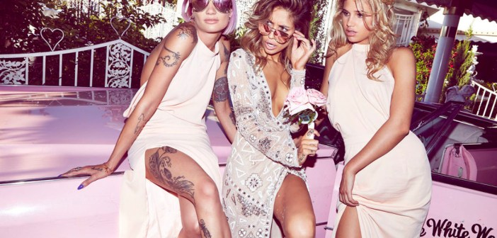 Stylight - Brides on a Budget Blog Post - MissBrided collection MissGUided 2