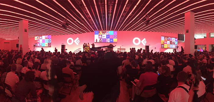 2016 OFFF Conference - Stylight