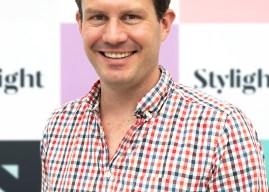 Julian von Eckartsberg joined Stylight as managing director