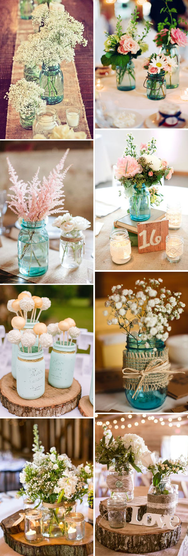 beautiful mason jar wedding centerpieces beautiful mason jar wedding centerpieces ideas