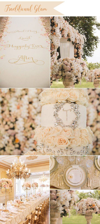 Unique Dreamy Fairytale Wedding Ideas For 2017 Trends