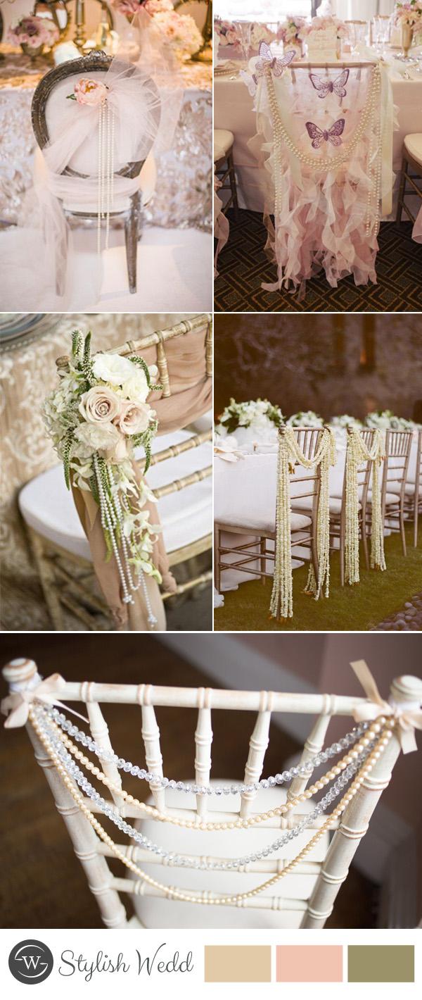 SpringSummer Wedding Color Ideas 2017 From Pantone