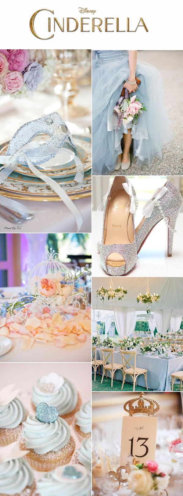 Fairytale Wedding Theme Ideas To Make Your Wedding