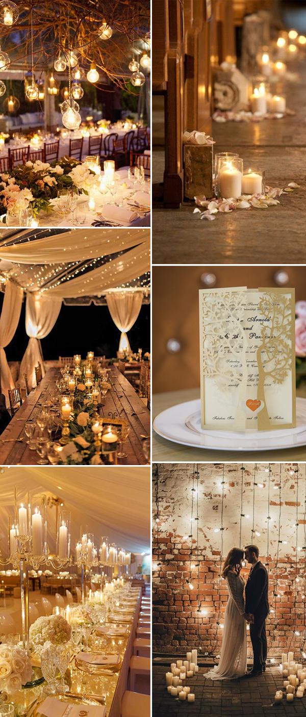 36 Perfect Ways To Decorate 2017 Rustic Weddings Stylish