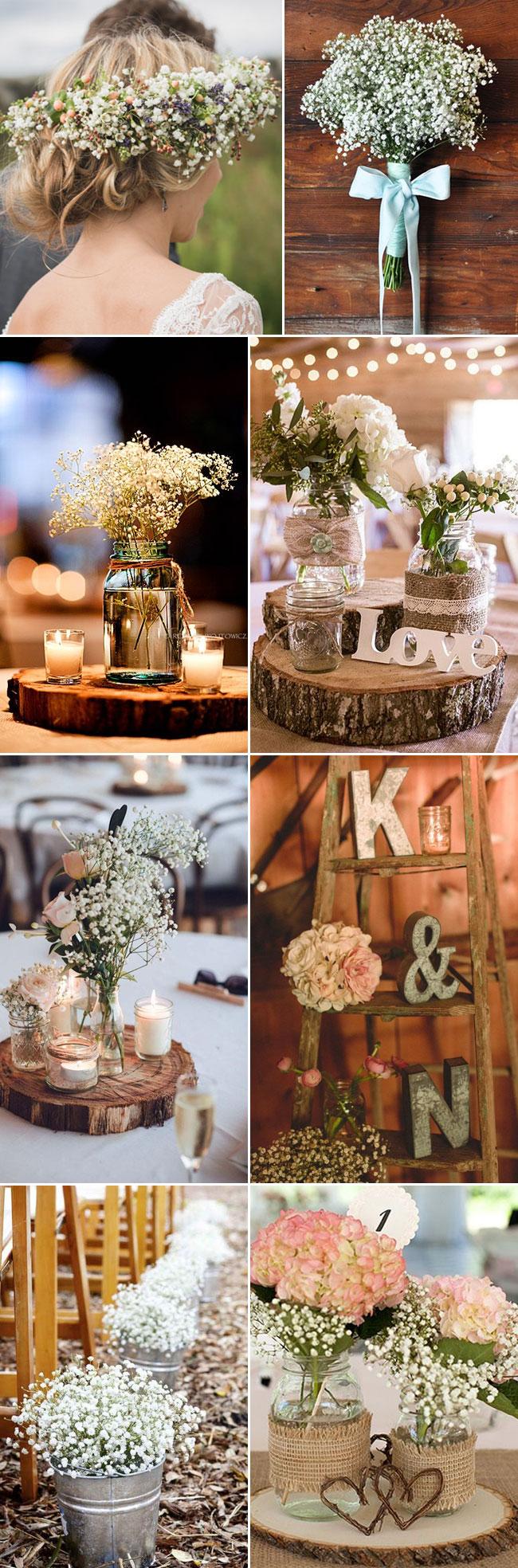 50 Rustic Fall Barn Wedding Ideas That Will Take Your Breath Away Stylish Wedd Blog