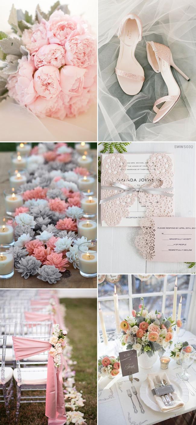 Romantic Wedding Stylish Wedd Blog