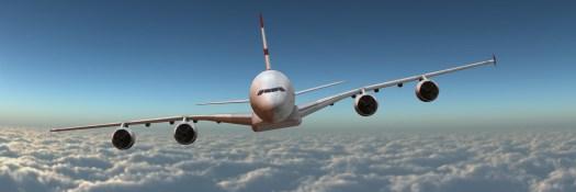 Luftfahrtindustrie als Auftraggeber