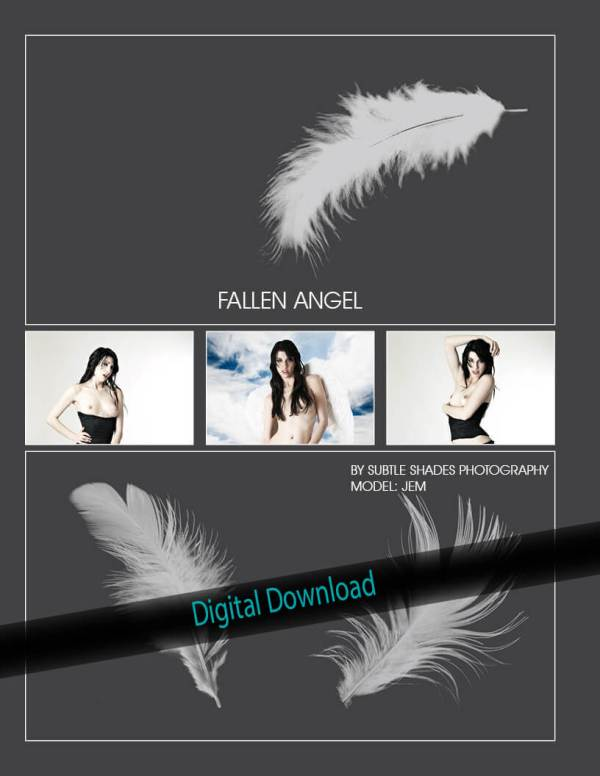 Fallen Angel Digital