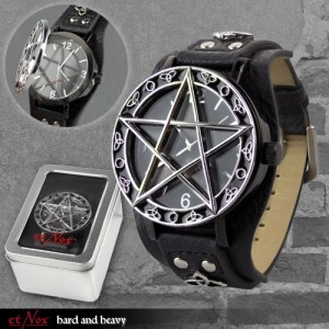 u4002-etnox-uhr-pentacle-time
