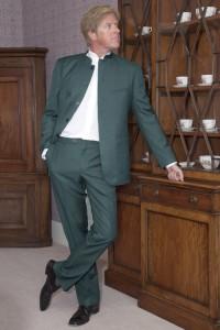 Harrison Nehru Suit