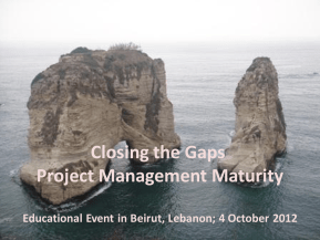 Closing-the-gaps-project-management-maturity